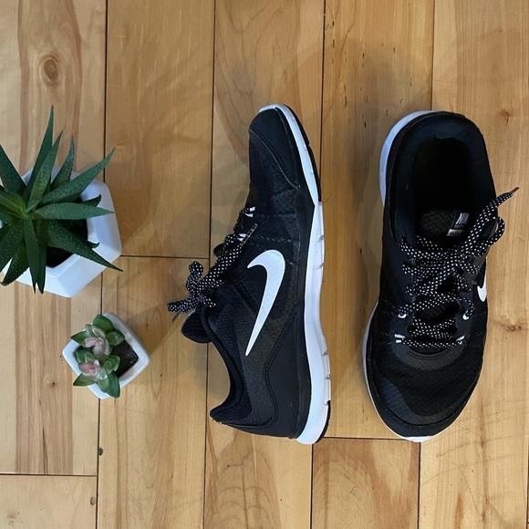 Nike Flex Cross Trainers